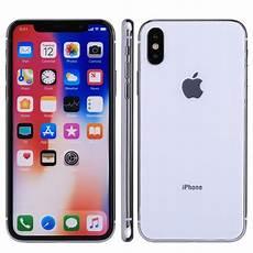 Dummy Handphone Dengan Layar Berwarna Model Iphone X Untuk