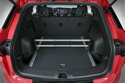 CHEVROLET  2019 쉐보레 블레이저 공개2019 Chevrolet Blazer