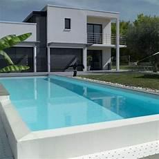 de piscine 10 photos de belles piscines c 244 t 233 maison
