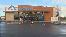 Ktvb Albertsons Opens Convenience Store In