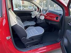 Neuf Fiat 500 1 2 69 Ch Eco Pack Lounge Bvm5 Essence