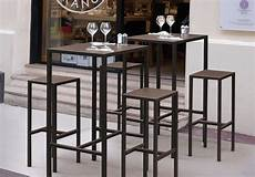 Table Mange Debout Quadrix Vlaemynck