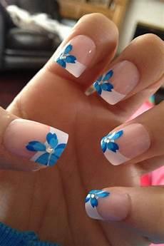 lovely cute nail art ideas for wedding fashonails