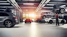 Porsche Breidt Porsche Approved Garantie Uit Tot 15 Jaar