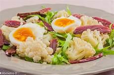 Salade De Chou Fleur Au Canard Fum 233 Kilom 232 Tre 0