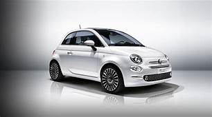 The New Fiat 500 Has Arrived In UK