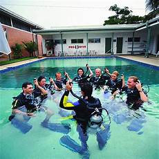 dive courses cairns padi advanced scuba diving courses great barrier