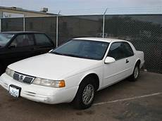 how things work cars 1992 mercury cougar on board diagnostic system 1992 mercury cougar pictures cargurus