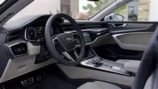 2019 audi a7 interior audi a7 sportback interior design in grey