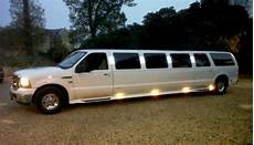 ford limousine ford excursion limousine wedding limousine hire in