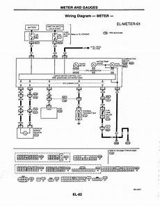 wiring diagram for meter repair guides electrical system 1999 meters and gauges autozone com