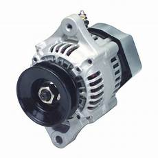 new chevy gm alternator denso street rod race 1 wire ebay