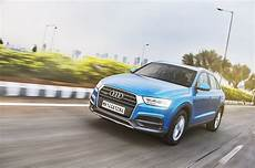 audi q3 2015 breaking audi q3 35tdi quattro review test drive throttle blips