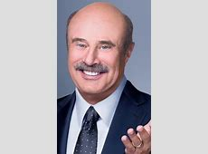 dr phil walks funny