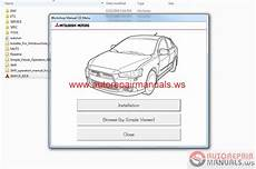 chilton car manuals free download 1994 mitsubishi rvr electronic valve timing all categories raseb