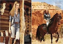 25 Best Cowgirl Editorial Inspiration Board Images On