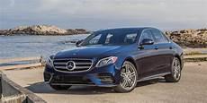 2020 mercedes e class sedan base e350 has more power