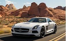 2014 Mercedes Sls Amg Black Series Drive
