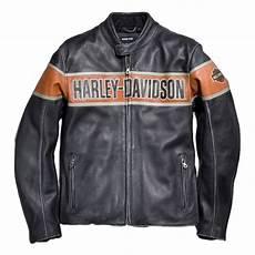 harley davidson mens victory leather jacket 98057