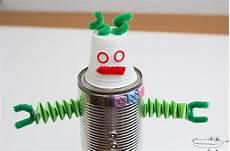 pasos hacer un robot con material reciclable que se mueva m 225 s de 25 ideas incre 237