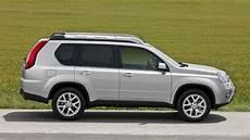 Nissan X Trail Gebrauchtwagen - nissan x trail als gebrauchtwagen sensibler pragmatiker
