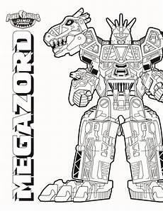 power rangers megazord coloring pages getcoloringpages