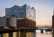 Architekten In Hamburg - westin hamburg opens in herzog de meuron s brand new