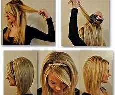 easy everyday hairstyles by mahwash ahmed musely