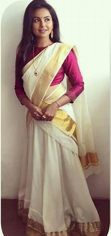 onam special dresses for girls onam dress for ladies 5 evergreen onam styles for women