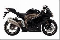 Interesting New Models The Suzuki Motorbike