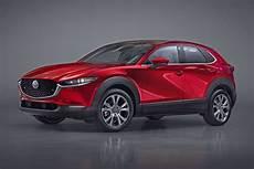 Mazda Cx 30 Ecco Il Nuovo Suv Crossover Compatto Il