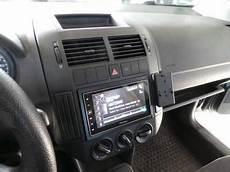 autoradio einbau volkswagen polo ars24 onlineshop