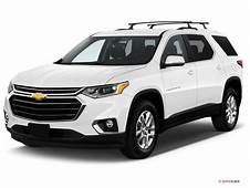 2018 Chevrolet Traverse Prices Reviews And Pictures  U