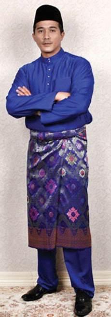 baju melayu biru batik songket baju melayu biru batik songket pinterest