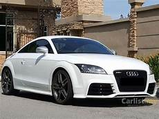 Audi Tt 2007 Tfsi 2 0 In Penang Automatic Coupe White For