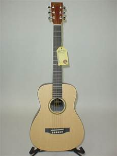 Martin Lxm Martin Travel Acoustic Guitar With