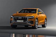 Audi Q8 2018 Preis Bilder Test Motor Bilder