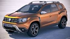 dacia duster 2019 2019 dacia duster design hd photos carwaw
