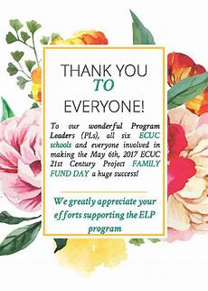 17 thank you for coming to my event billingclerk resume
