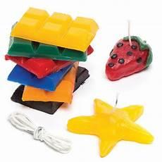 kit per candele fai da te kit per creare candele candele fai da te baker ross italia