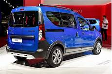 Dacia Dokker Stepway Tuning - dacia dokker stepway 2014 picture 111521