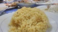 Nasi Minyak Samin H Abuk Kuliner Favorit Kesultanan