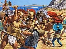 greco persiana the battle of marathon and salamis