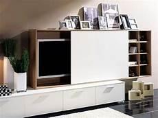 tv schrank schiebetür fernsehkabinett mit t 252 ren zum fernsehen zu verstecken