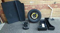 skoda yeti spare wheel kit in bradwell norfolk