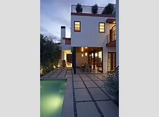 Contemporary House In Venice Beach   iDesignArch