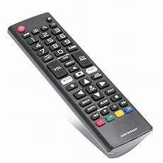 Akb75095307 Replacement Remote 32lj550bua 32lj550mub by New Akb75095307 Ir Remote Fit For Lg Tv