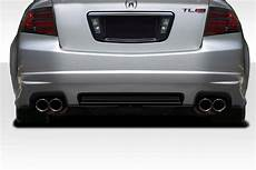 welcome to extreme dimensions inventory item 2004 2008 acura tl type s duraflex aspec