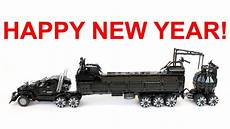 Happy New 2016 Lego Technic Year счастливого нового 2016
