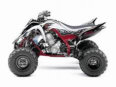 Yamaha Raptor 700r - 2010 yamaha raptor 700r se atv wallpapers